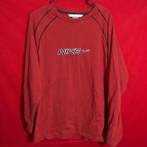 Vintage Y2K Nike long sleeve